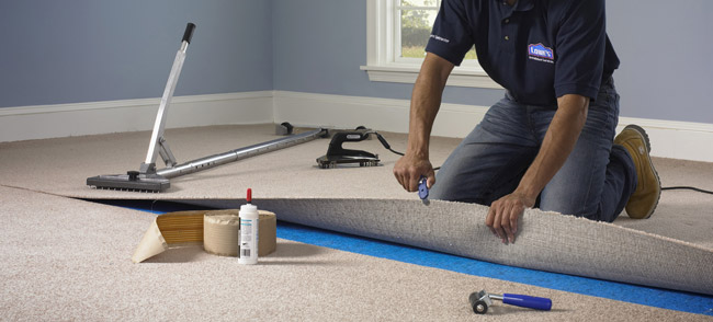 Knowing About Carpet Installation