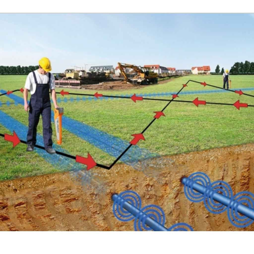 Electric Cable Locators : Underground cable locators las vegas website construction