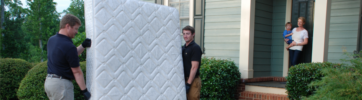Worried About Mattress Recycling
