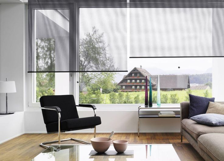 Curtains and Blinds for Any Room