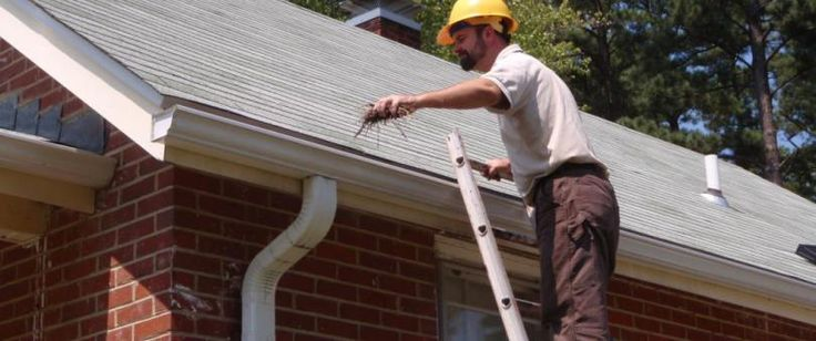 Gutter Cleaning Factors