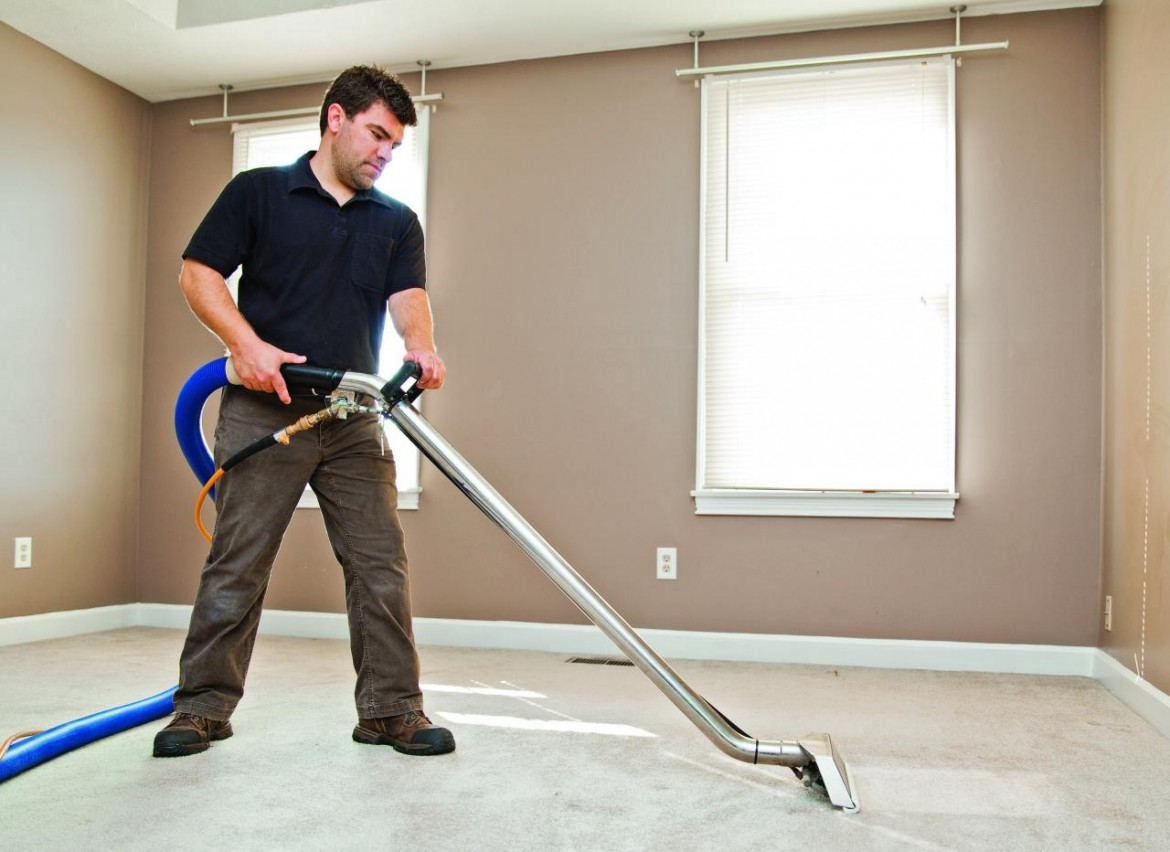 Choosing Best Carpet Cleaner
