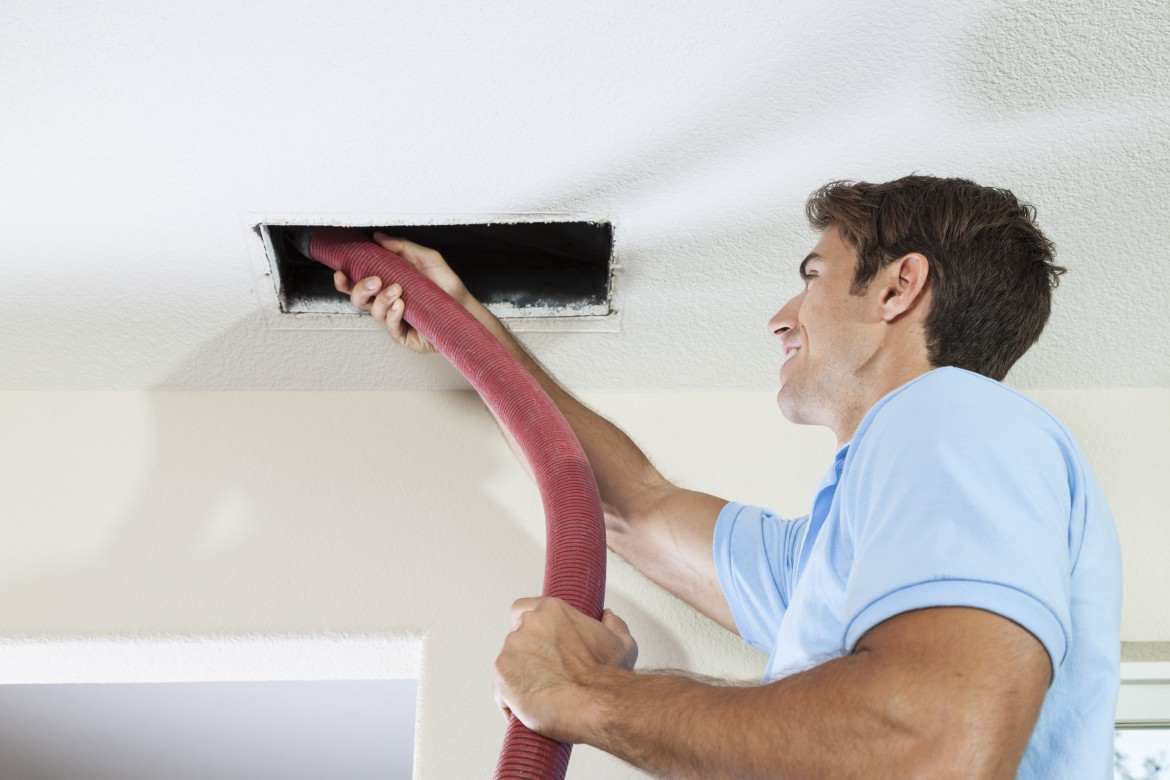 Knowing About Air Duct Cleaning