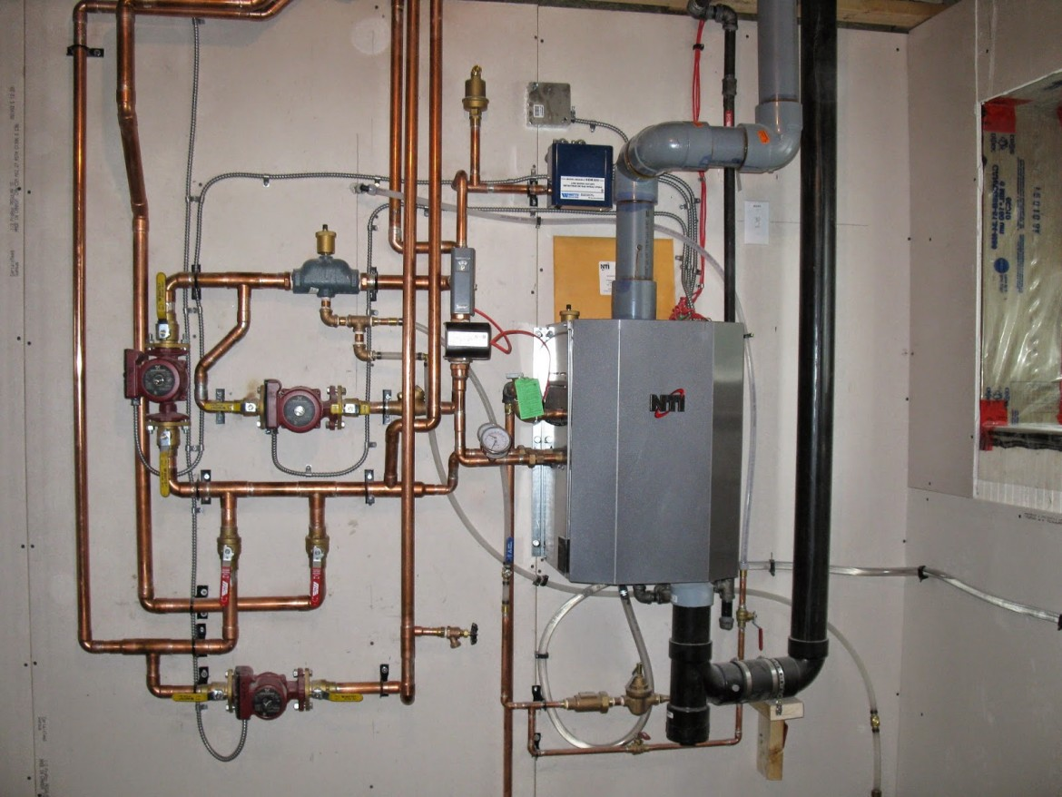 Why Go For Hydronic Heating for Your Home