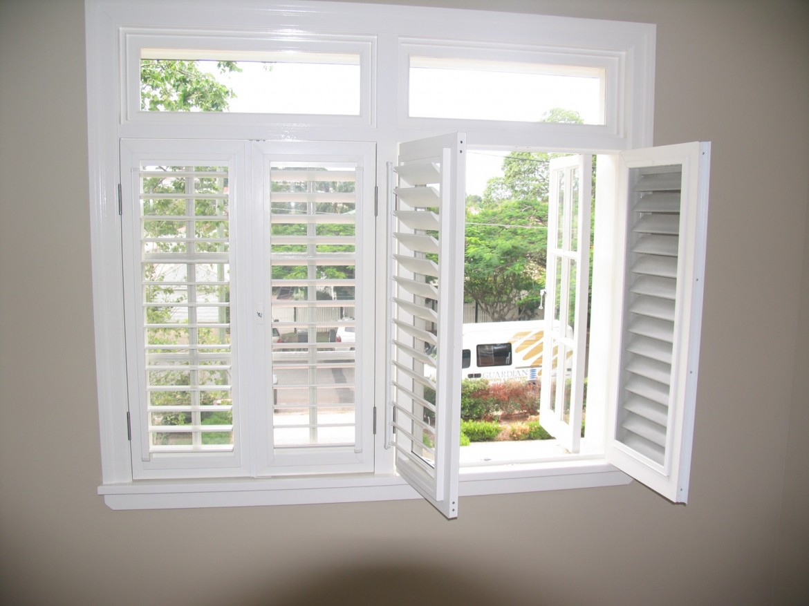 Picking Window Shutters and Blinds