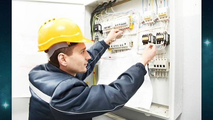 Are All Electricians the Same