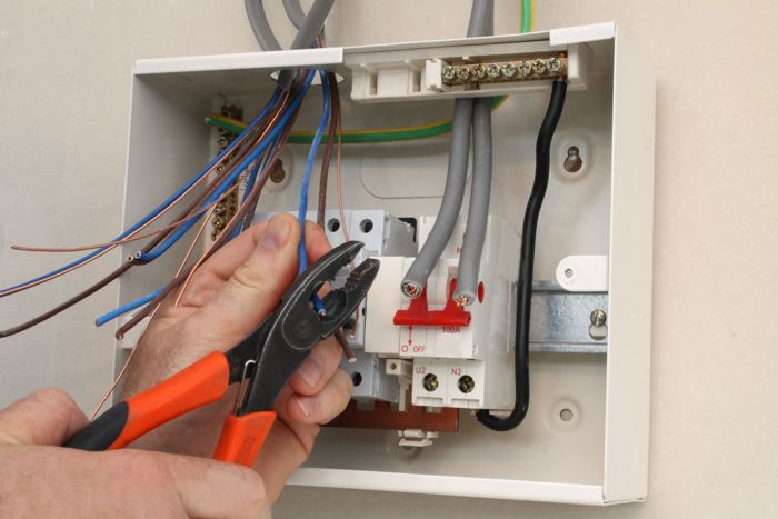Fuses in Electrical Appliances
