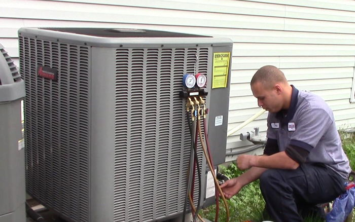 Home Inspections and Your Air Conditioner