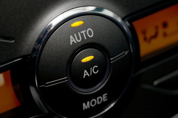 Repairing an Automobile Air Conditioning System1