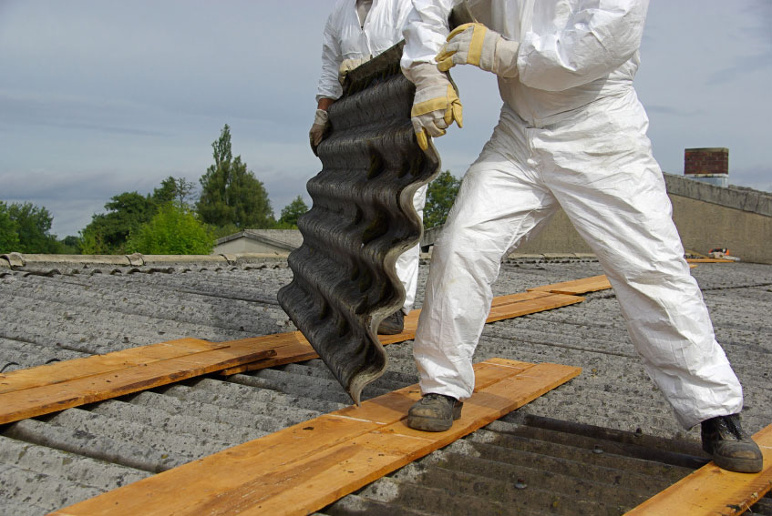 Asbestos Removal Removal Precautions and Safety Tips