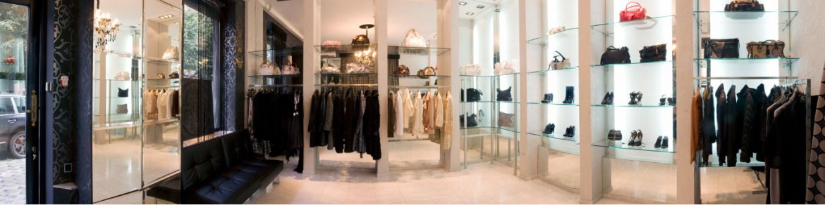 Retail Shop fittings