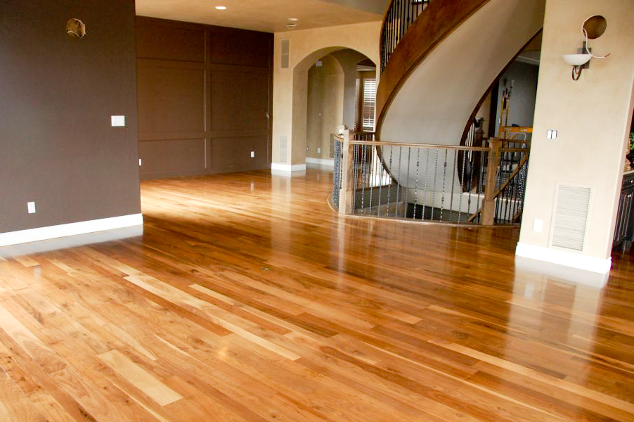 Wood floor construction cost thefloors co for Hardwood flooring stores