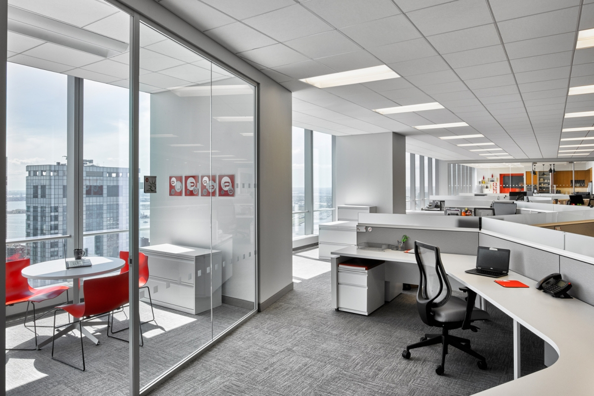 Small Office Fitouts Sydney