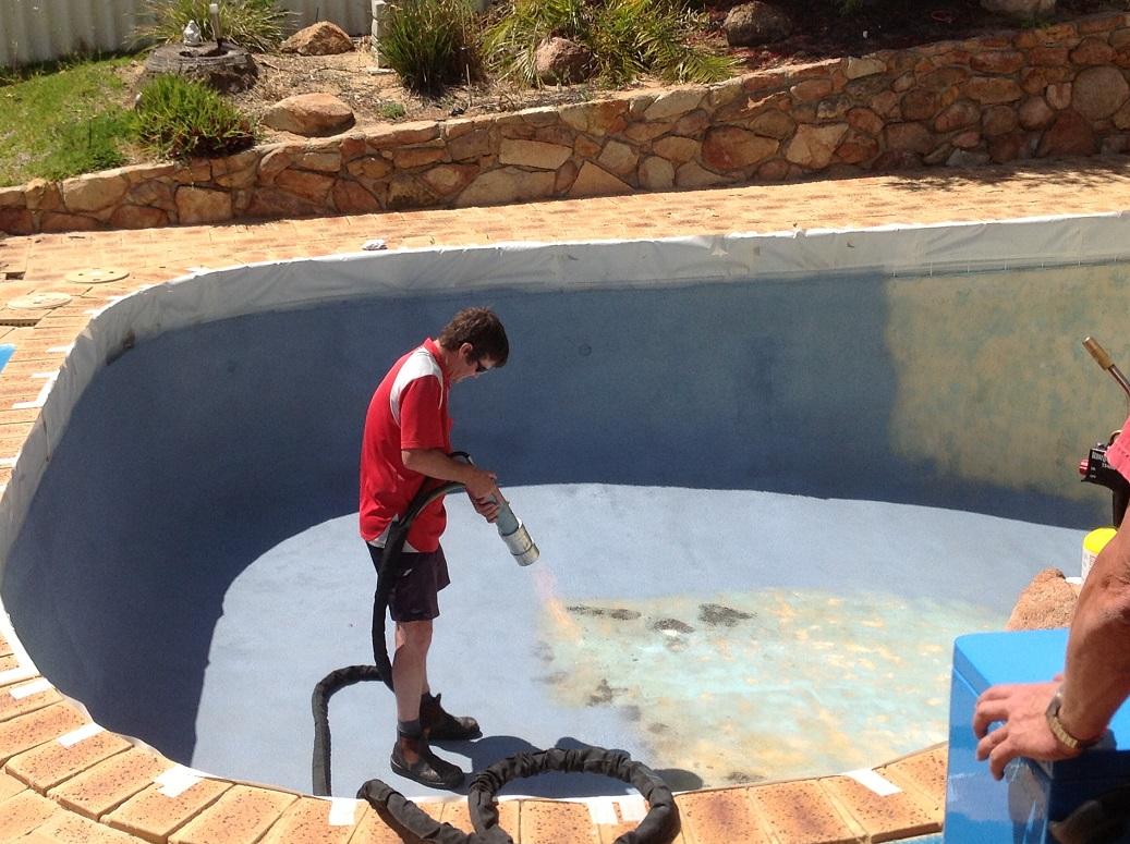 pool resurfacing Perth.