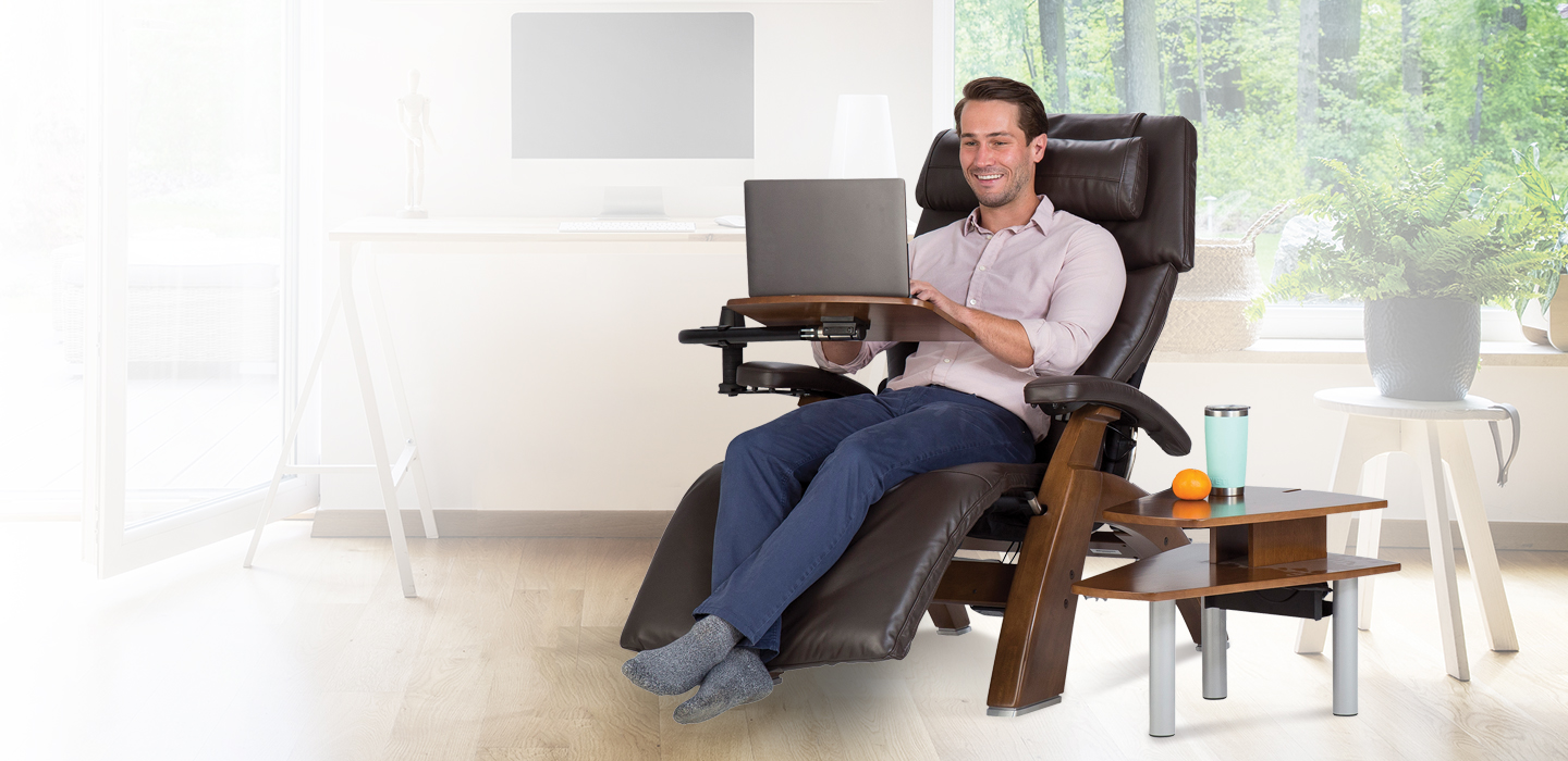 Human Touch Chairs