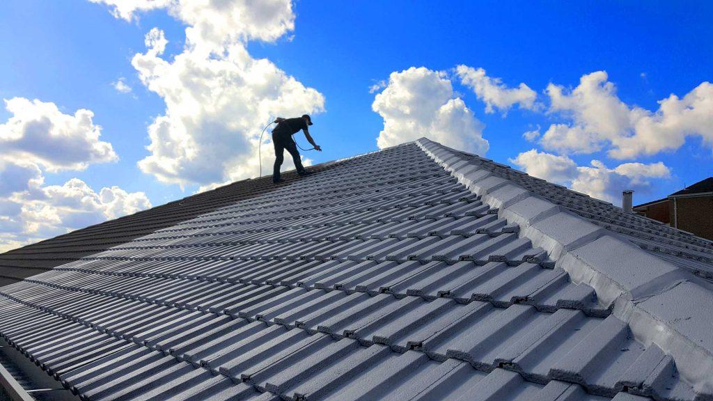 coast roof restoration