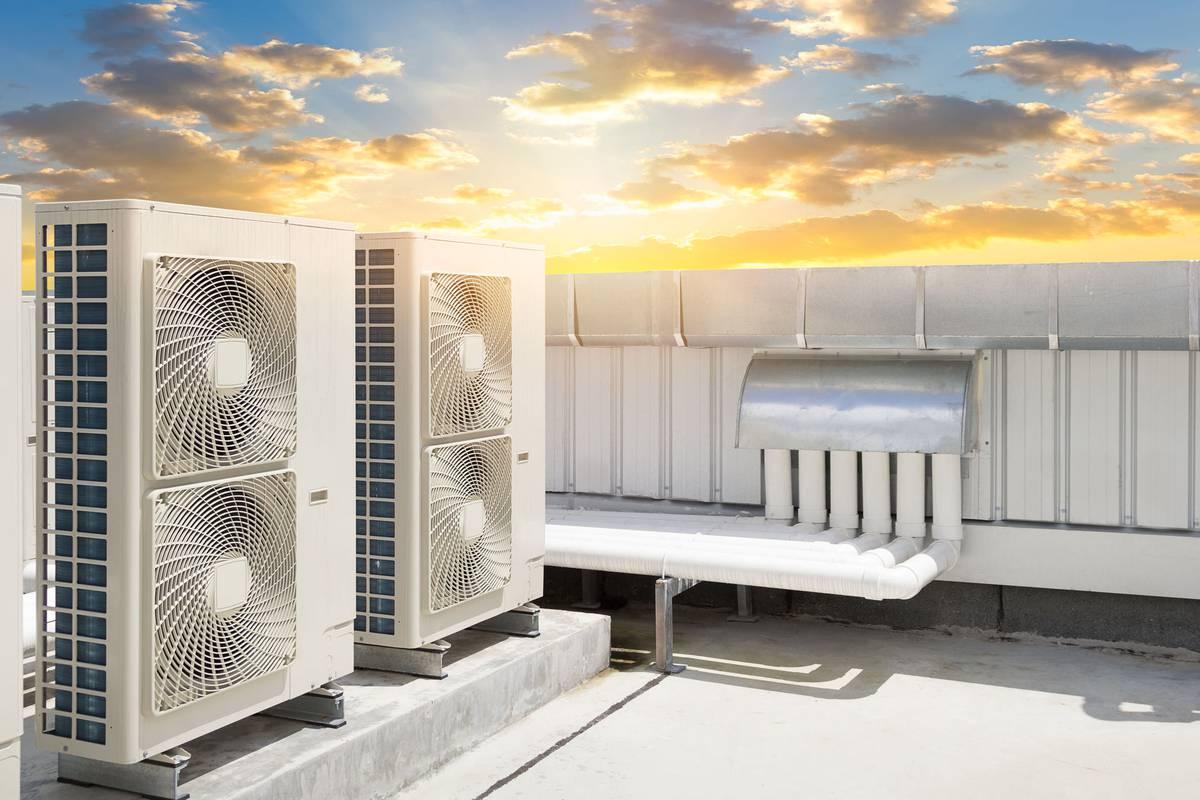 heat pump servicing Auckland