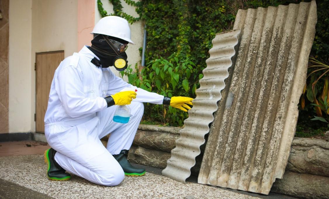 Asbestos Removal Hamilton