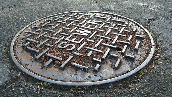 Sewer Drain Replacement