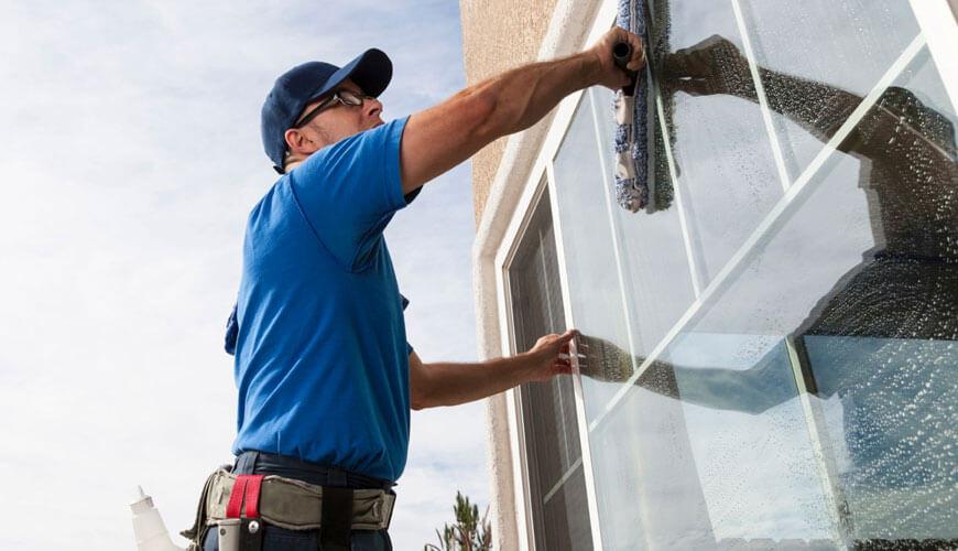 window cleaning Fremantle