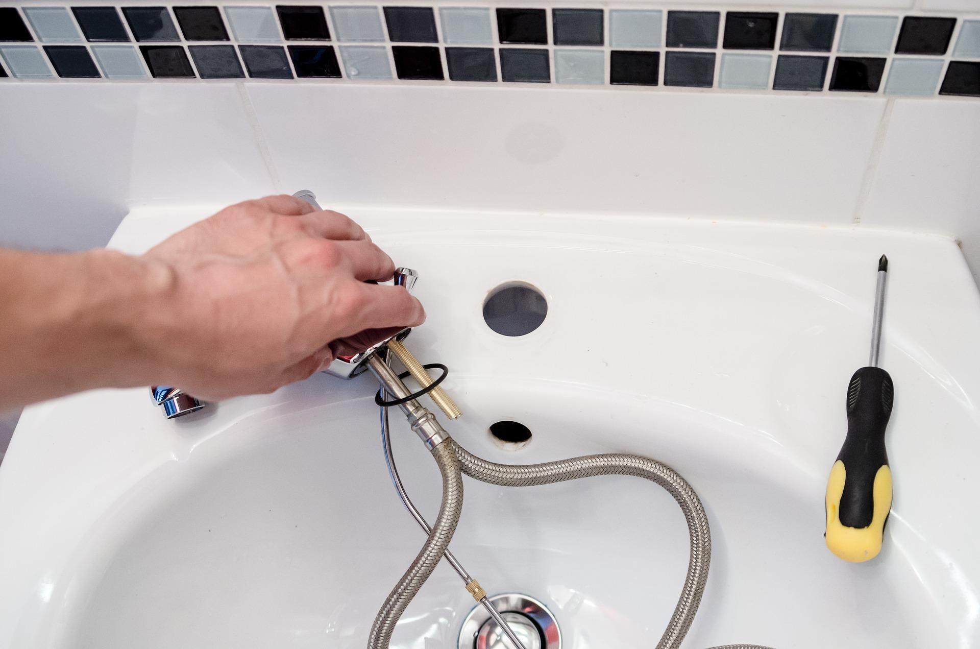 plumbers Helensburgh