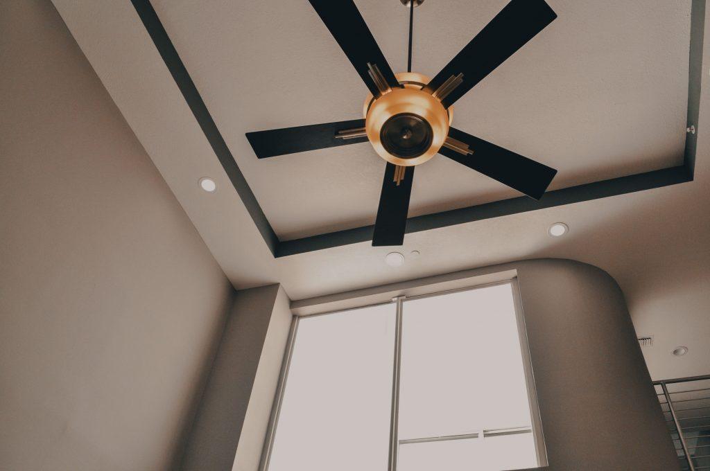 Ceiling Fan Services