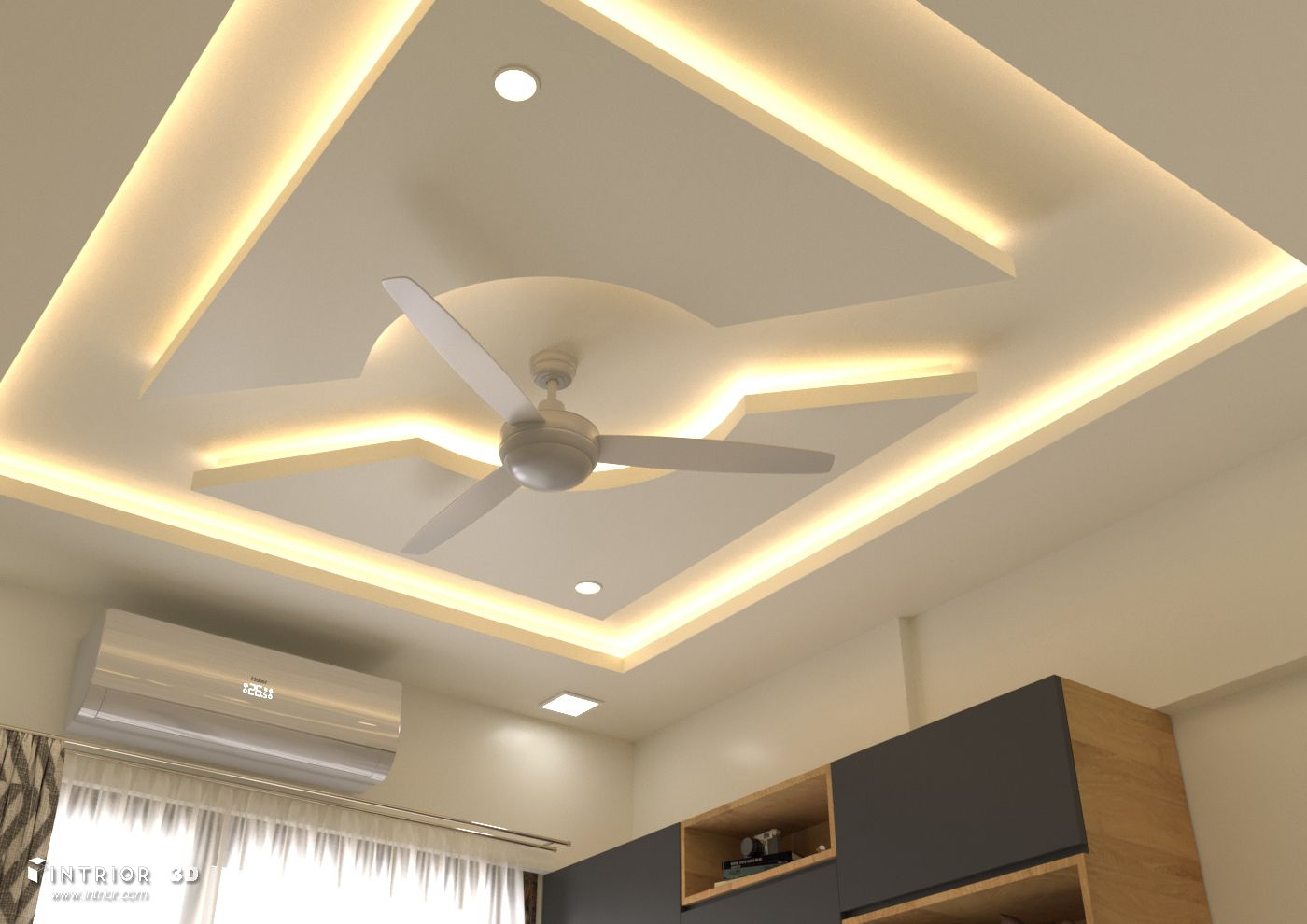 Ceiling Supply