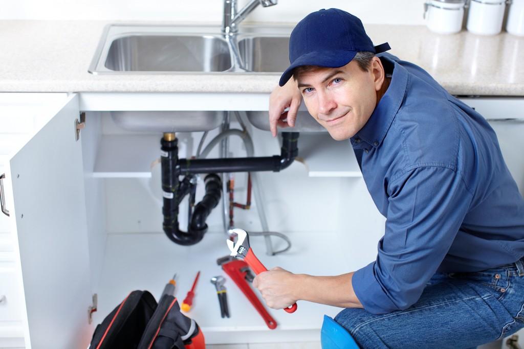plumber Kenmore