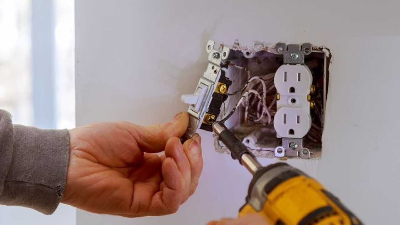 Electrical Services Canberra