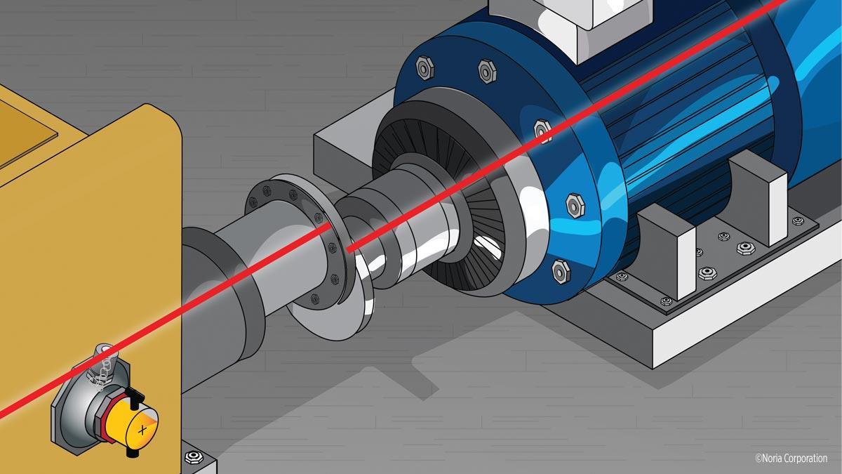 Alignment Laser Tool