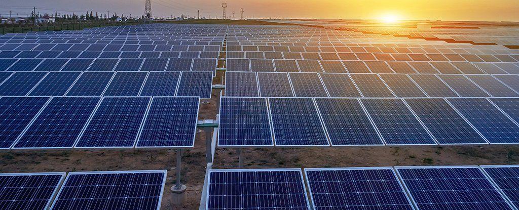 solar panels WA