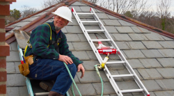 roof safety inspection Sydney